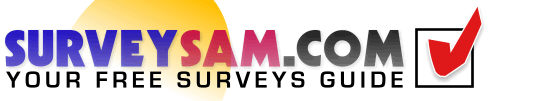 Free Paid Surveys Online - SurveySam.com